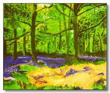 Earth Forest